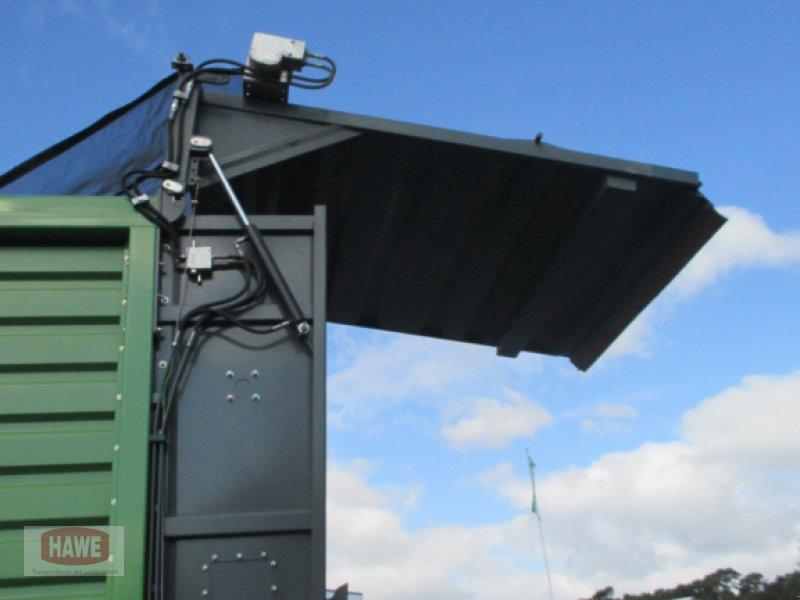 Häcksel Transportwagen des Typs Hawe SLW 50, Gebrauchtmaschine in Wippingen (Bild 6)