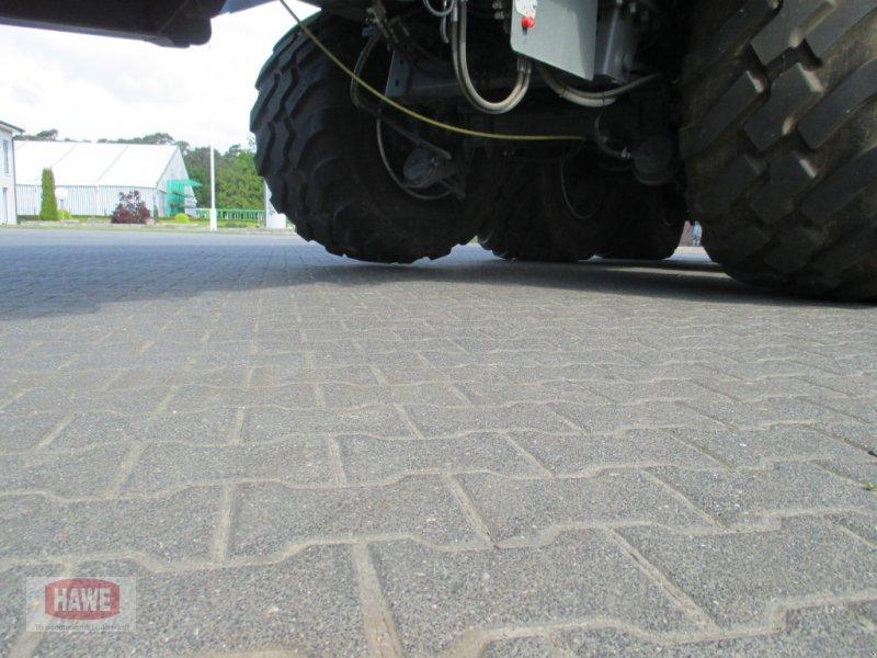 Häcksel Transportwagen des Typs Hawe SLW 50, Gebrauchtmaschine in Wippingen (Bild 7)
