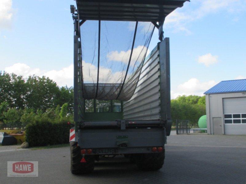 Häcksel Transportwagen des Typs Hawe SLW 50, Gebrauchtmaschine in Wippingen (Bild 9)