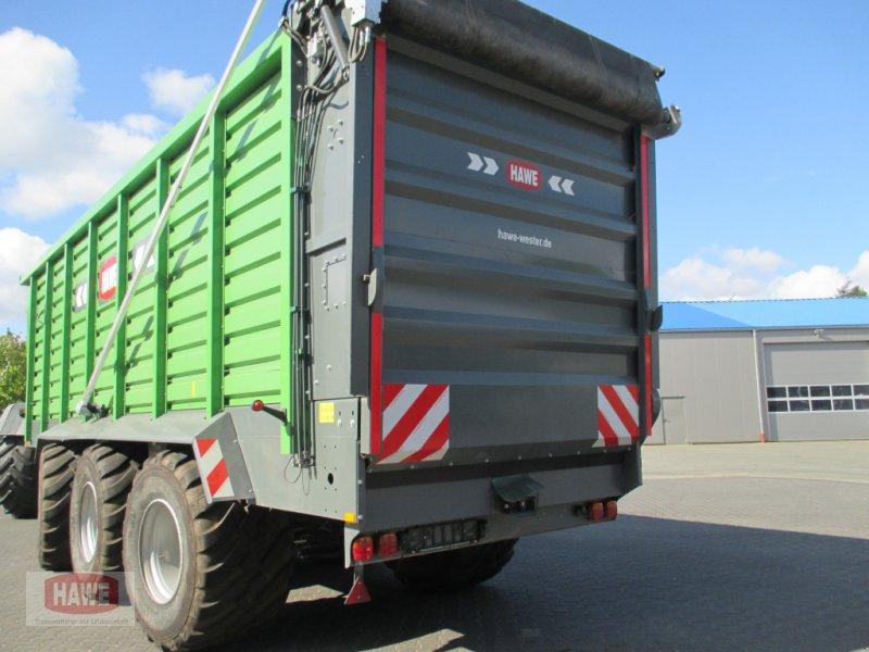Häcksel Transportwagen des Typs Hawe SLW 50, Gebrauchtmaschine in Wippingen (Bild 10)