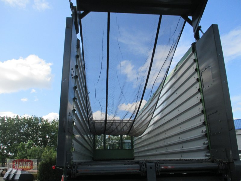 Häcksel Transportwagen des Typs Hawe SLW 50, Gebrauchtmaschine in Wippingen (Bild 11)