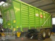 Hawe SLW45 TL Remolque de carga con cortadora