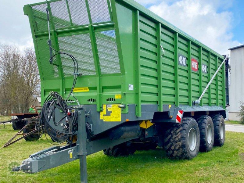 Häcksel Transportwagen typu Hawe SLW50, Gebrauchtmaschine w Karstädt (Zdjęcie 1)