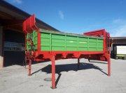 Häcksel Transportwagen des Typs Hawe Wechselfahrgestell, Gebrauchtmaschine in Villach/Zauchen