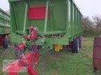 Häcksel Transportwagen des Typs Hilken HI 7500 BW in Lentzke