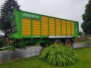 """Häcksel Transportwagen des Typs Joskin 22/45""""hydraulisches Fahrwerk und Zwangslenkung"""", Gebrauchtmaschine in Honigsee"""