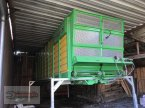 Häcksel Transportwagen des Typs Joskin Cargo 2400 TRM in Bad Wurzach