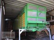 Joskin Cargo 2400 TRM Remolque de carga con cortadora