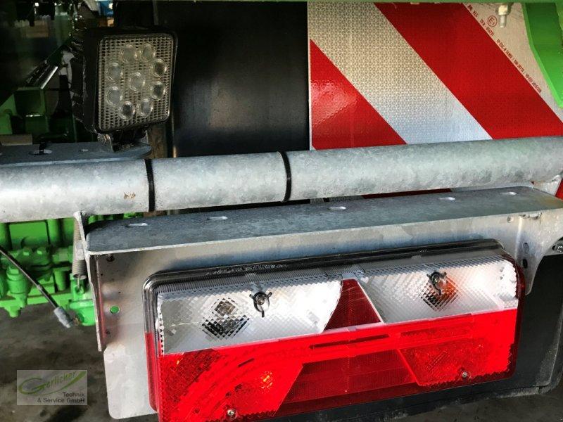 Häcksel Transportwagen des Typs Joskin Silospace 20/40, Gebrauchtmaschine in Neustadt (Bild 7)