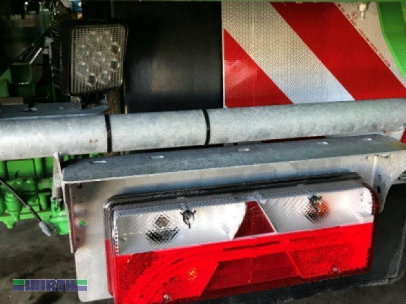 Häcksel Transportwagen des Typs Joskin Silospace 20/40, Gebrauchtmaschine in Buchdorf (Bild 7)