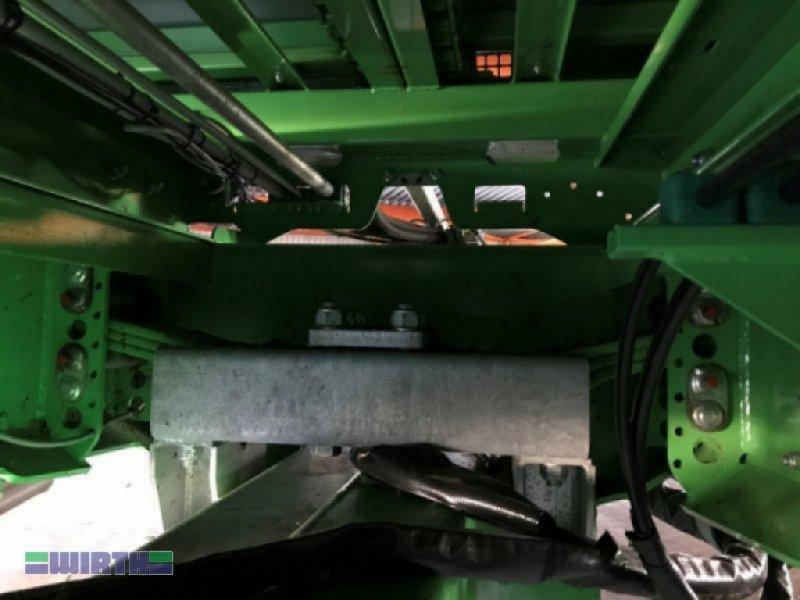 Häcksel Transportwagen des Typs Joskin Silospace 20/40, Gebrauchtmaschine in Buchdorf (Bild 12)