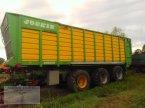 Häcksel Transportwagen des Typs Joskin Silospace 26/50 in Pragsdorf