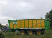 Joskin Silospace 26/50 Όχημα μεταφ. τεμαχισμένης χορτονομής
