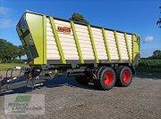 Häcksel Transportwagen des Typs Kaweco Radium 250S, Neumaschine in Rhede / Brual