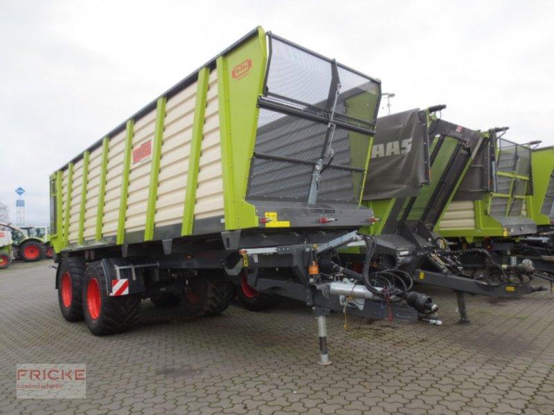 Häcksel Transportwagen des Typs Kaweco RADIUM 255 S, Gebrauchtmaschine in Bockel - Gyhum (Bild 1)