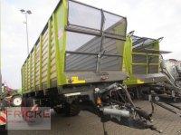 Kaweco RADIUM 255 Прицеп для перевозки измельченной массы