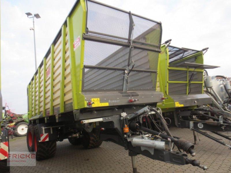 Häcksel Transportwagen des Typs Kaweco RADIUM 255, Gebrauchtmaschine in Bockel - Gyhum (Bild 1)
