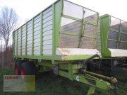 Kaweco RADIUM 40 Прицеп для перевозки измельченной массы