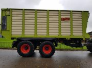 Kaweco Radium 45 Häcksel Transportwagen