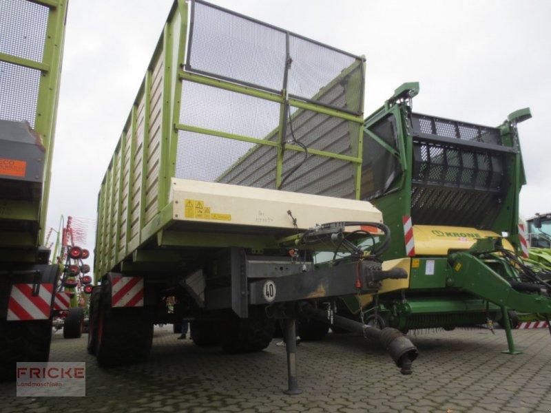 Häcksel Transportwagen typu Kaweco Radium 45, Gebrauchtmaschine w Bockel - Gyhum (Zdjęcie 1)