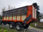 Häcksel Transportwagen des Typs Kaweco Radium 50 mit Abdeckung in Honigsee