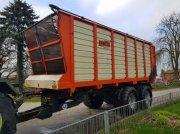Häcksel Transportwagen des Typs Kaweco Radium 50 mit Abdeckung, Gebrauchtmaschine in Honigsee