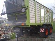 Kaweco RADIUM 50 P Häcksel Transportwagen