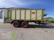 Häcksel Transportwagen des Typs Kaweco RADIUM 50 P, Gebrauchtmaschine in Aurach