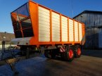 Häcksel Transportwagen des Typs Kaweco Radium 50 in Honigsee