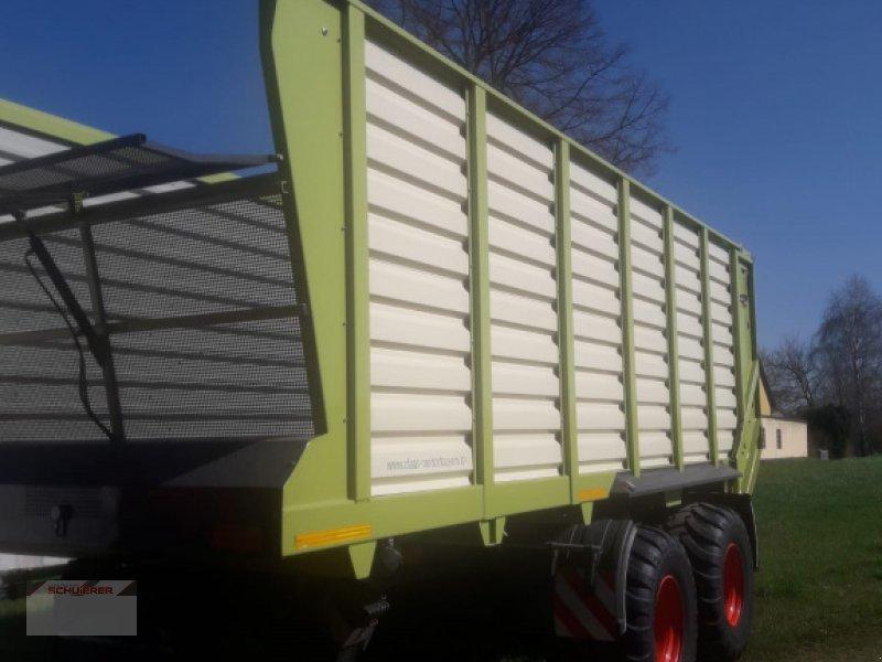 Häcksel Transportwagen des Typs Kaweco Radium 50, Gebrauchtmaschine in Schwandorf (Bild 1)