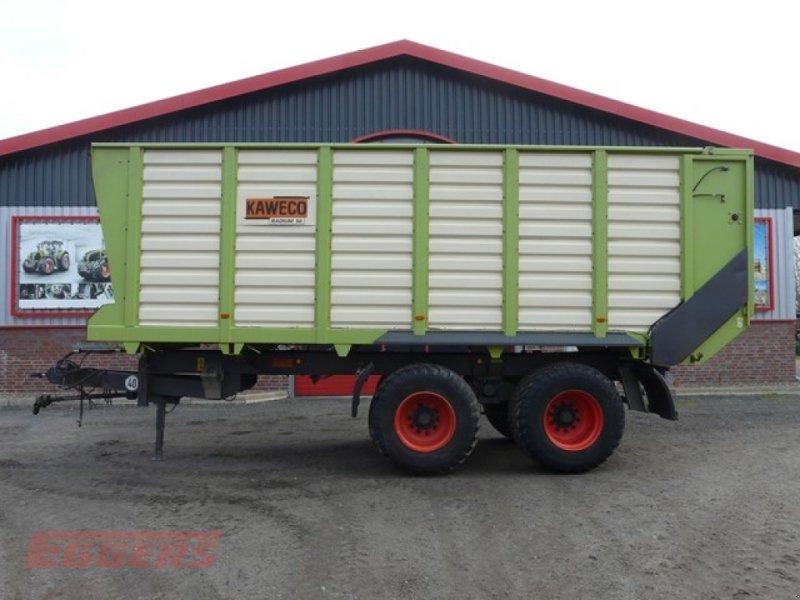 Häcksel Transportwagen des Typs Kaweco Radium 50, Gebrauchtmaschine in Suhlendorf (Bild 1)