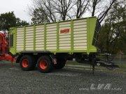 Häcksel Transportwagen del tipo Kaweco Radium 50S, Gebrauchtmaschine en Bordelum