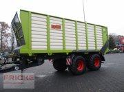 Kaweco RADIUM 50S Häcksel Transportwagen