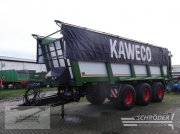 Kaweco Rollbandwagen Pullbox 9700-H Häcksel Transportwagen