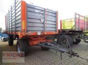 Häcksel Transportwagen des Typs Kaweco SW 100003, Gebrauchtmaschine in Bockel - Gyhum
