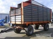 Kaweco SW 10003 Häcksel Transportwagen