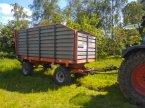 Häcksel Transportwagen des Typs Kaweco Sw 8003 en Lamstedt