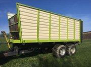 Häcksel Transportwagen des Typs Kaweko Radium 40, Gebrauchtmaschine in Wiesmath