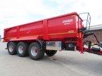 Häcksel Transportwagen des Typs Krampe big body  900 en Hapert