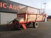 Krone 2200 Turbo Häcksel Transportwagen
