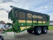 Häcksel Transportwagen типа Krone TX 460 D, Gebrauchtmaschine в Karstädt