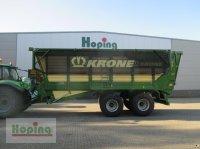 Krone TX 460 D Häcksel Transportwagen