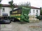 Häcksel Transportwagen des Typs Krone TX 460 in Markt Schwaben