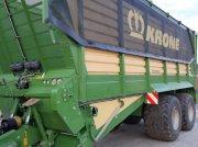 Häcksel Transportwagen des Typs Krone TX 460, Gebrauchtmaschine in Amberg