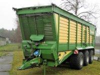 Krone TX 560 D Prikolica za transport krme