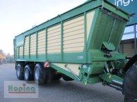 Krone TX 560 D Remolque de carga con cortadora