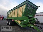 Krone TX460 Häcksel Transportwagen