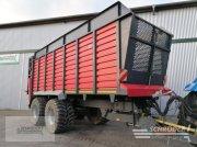 Kverneland 12045 D Häcksel Transportwagen