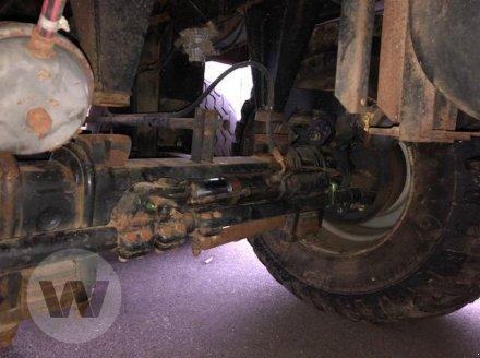Häcksel Transportwagen des Typs Mengele SILOBULL 8000, Gebrauchtmaschine in Husum (Bild 4)