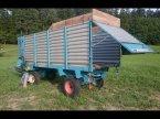 Häcksel Transportwagen des Typs Mengele ZAW 4000 N in Wolfersdorf